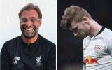 Bế tắc vụ Werner, Liverpool quay sang 'bom xịt' 135,5 triệu bảng