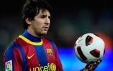'Rô béo' nêu tên 5 cầu thủ ấn tượng nhất: Messi số 1, không có chỗ cho CR7