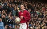 Man Utd cuối cùng cũng có David Beckham của riêng mình