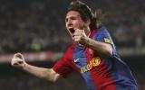 Tuổi 21 của những 'gã thợ săn' hạng nặng: Messi thứ 8, CR7 thứ 9