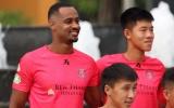 Pedro im tiếng, 'Chelsea Việt Nam' hoà thót tim trên sân Sài Gòn