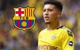 """Dâng 3 """"vật tế"""", Barca quyết giật mục tiêu của Man Utd"""