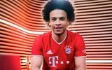 XONG! TTCN rung chuyển, 'bom tấn' cười tươi rói khi mặc áo Bayern