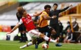 10 con số ngày Arsenal khuất phục Wolves: Sạch bóng tỷ lệ 100%, xóa bóng ma sân khách