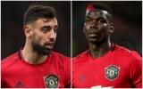 Pogba: 'Thật tuyệt khi chơi cùng 4 cầu thủ đó'