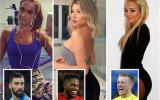 8 nàng WAGS có trí tuệ đỉnh nhất Premier League