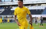 GĐTT Dortmund xác nhận, mở đường Sancho đến Man Utd