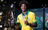 Talles Magno: Neymar 2.0 của bóng đá Brazil khiến Liverpool mê đắm