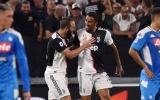 Từ Man City đến Juventus, Danilo đã thi đấu như thế nào?