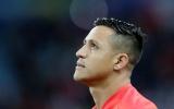 Man Utd lại đau đầu vì Alexis Sanchez