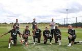 Nhìn Man Utd tươi tắn, Solskjaer mỉm cười hài lòng