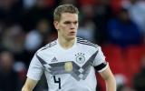 XONG! 'Lá chắn Đức' lên tiếng, Chelsea vỡ tan mộng vá hàng thủ