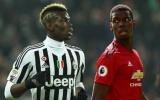 Paul Pogba - 4 năm từ cầu thủ 0 đồng đến bản hợp đồng đắt giá nhất thế giới