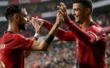 Từ CR7 đến Bruno: Đội hình 'bá đạo' của Sporting nếu không bán trụ cột
