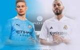 Đội hình kết hợp Man City - Real: Maestro tái xuất, kẻ cùng họ nhỉnh hơn