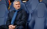 CHÍNH THỨC: Jose Mourinho có thêm 'cạ cứng' là huyền thoại của Spurs