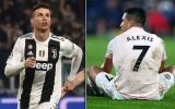 9 kỷ lục 'vô tiền khoáng hậu' Ronaldo lập được từ ngày đến Juventus