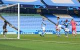 TRỰC TIẾP Man City 1-1 Real Madrid: Benzema quân bình tỷ số!