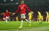 Chơi thăng hoa, sao mai Man Utd tuyên bố 'không có giới hạn nào cả'