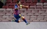 TRỰC TIẾP Barcelona 3-0 Napoli (4-1): Messi đem về quả penalty cho Barca