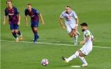 TRỰC TIẾP Barcelona 3-1 Napoli (4-2): Đội khách vùng lên mạnh mẽ