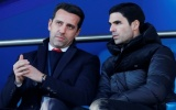 'Trót yêu' Partey, Arsenal phớt lờ đề nghị mua 'mơ ước' của Mourinho