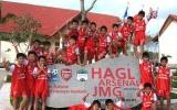 Báo Malaysia: Lò đào tạo HAGL JMG là điểm nhấn của bóng đá ĐNA