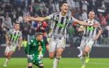 CHÍNH THỨC: Ronaldo trở thành cầu thủ Juventus xuất sắc nhất mùa giải 2019-20