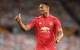 Martial thăng hoa, huyền thoại Man Utd tranh thủ 'đá xéo' Mourinho