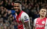 Vượt mặt Liverpool, Arsenal tiến gần đến ngôi sao 25 triệu bảng