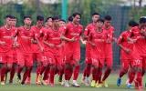 CHÍNH THỨC: HLV Park Hang-seo công bố danh sách 48 cầu thủ U22 Việt Nam
