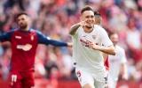3 cầu thủ Sevilla có thể chấm dứt hy vọng của Man Utd