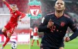 Liverpool chốt số áo cho Thiago Alcantara