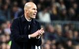Zidane đón tin vui, 'viên ngọc' trở lại cùng Real khuấy đảo La Liga