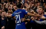 CHÍNH THỨC: Chelsea tiễn 'tàn dư của Conte' trở lại Serie A