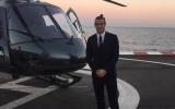 'Man United đã có trực thăng ở sân tập, đợi hạ cánh và rước cậu ấy'