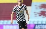 TRỰC TIẾP Man Utd - Crystal Palace: Chờ Van de Beek ra mắt