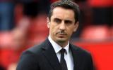 Gary Neville: 'Man Utd sẽ không bao giờ vô địch NHA với 2 cái tên đó...'