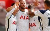 'Song sát' Kane - Son mở 'live show', Tottenham đè bẹp Southampton