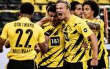 Tin dùng sao mai, Dortmund 'giã nát' M'gladbach ở trận ra quân Bundesliga