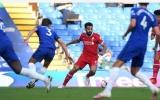 TRỰC TIẾP Chelsea 0-0 Liverpool: Đội khách ép sân