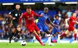 TRỰC TIẾP Chelsea vs Liverpool: Đại chiến vì danh dự