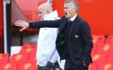 TRỰC TIẾP Man Utd 0-1 Palace: Hiệp một kết thúc, Quỷ đỏ gặp bất lợi