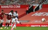 TRỰC TIẾP Man Utd 1-3 Palace: Zaha 'hủy diệt' hàng thủ M.U