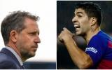 XONG! Sếp lớn Juventus lên tiếng, rõ thương vụ Suarez đến Turin