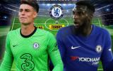 Đội hình 11 bom xịt của Chelsea tại Premier League