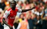 'Tôi đã biết sẽ đến Arsenal và chấn thương 1 năm'