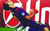 CHÍNH THỨC! Chia tay Barca, Suarez có bến đỗ mới