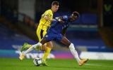 Fan Chelsea: 'Cậu ấy chạy khắp sân, thật bùng nổ'