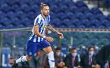 Porto hét giá Telles, đẩy Man Utd vào bước đường cùng